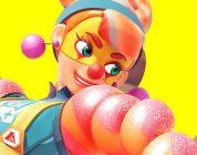 ARMS - Lola Pop