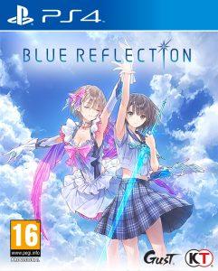 BLUE REFLECTION - Recensione