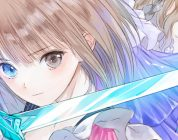 BLUE REFLECTION - Recensione