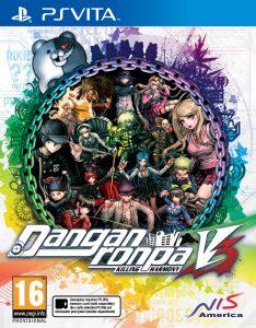 Danganronpa V3: Killing Harmony - Recensione