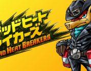 The Dead Heat Breakers