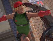 CAPCOM Heroes Mode - Dead Rising 4: Frank's Big Package