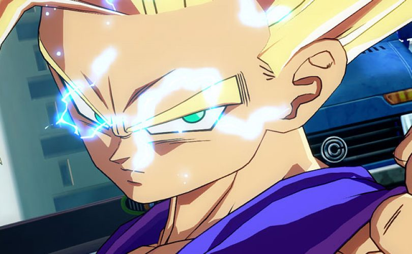 BANDAI NAMCO Entertainment - Gohan DRAGON BALL FighterZ