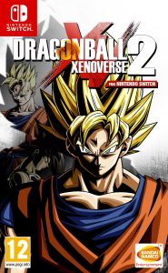 Dragon Ball XenoVerse 2 for Nintendo Switch - Recensione
