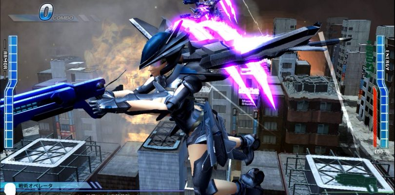 Earth Defense Force 4.1: Wing Diver The Shooter – Disponibile il DLC 'Training Mode'