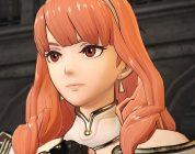 Fire Emblem Warriors accoglie un nuovo personaggio: Celica