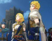 Fire Emblem Warriors - Lyn Trailer - Heroes Introduction - DLC Pack #3 – Fire Emblem Awakening