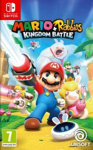 Mario + Rabbids Kingdom Battle - Recensione