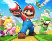 Mario + Rabbids Kingdom Battle - Recensione