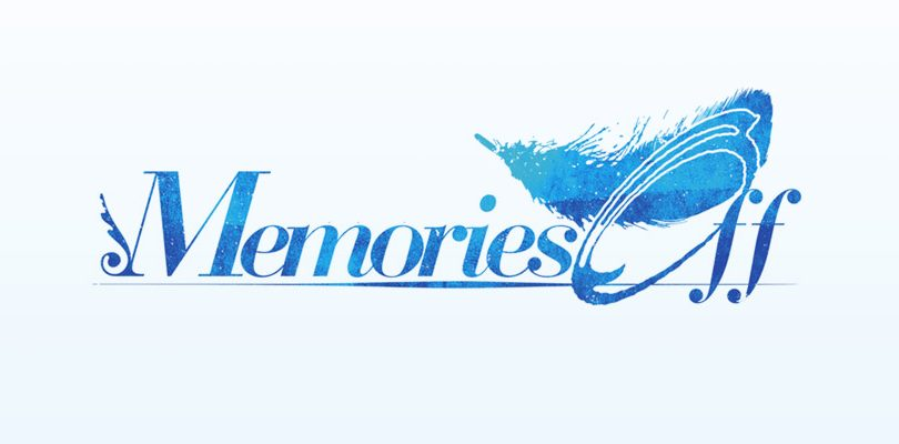 Memories Off: Innocent Fille