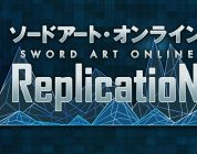 Sword Art Online: Replication
