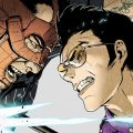 Travis Strikes Again: No More Heroes / SUDA51