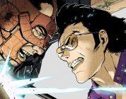 Travis Strikes Again: No More Heroes / SUDA51