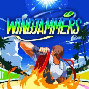 Windjammers - Recensione