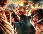 A.O.T. 2 Attack on Titan 2
