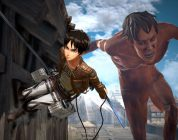 A.O.T. 2: Final Battle, due nuovi trailer di gameplay