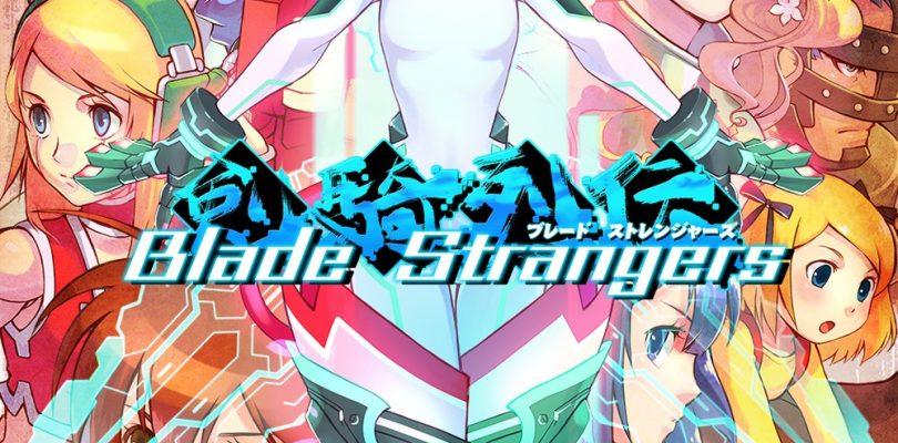 Blade Strangers