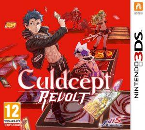 Culdcept Revolt - Recensione