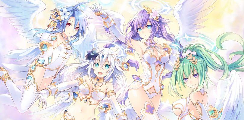 Cyberdimension Neptunia: 4 Goddesses Online - Recensione