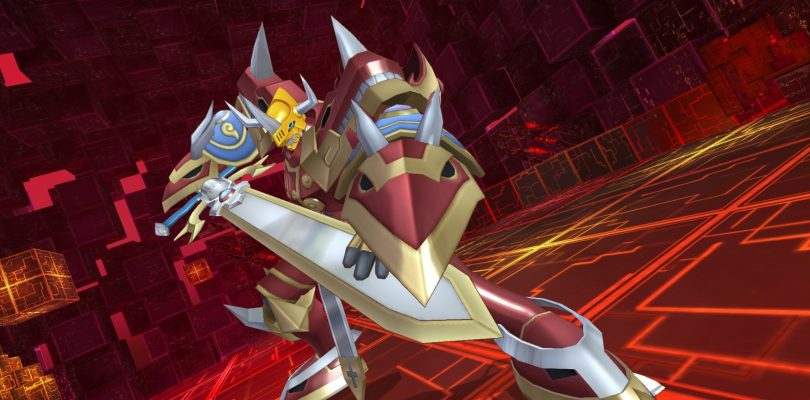 Media Vision è in cerca di personale, nuovo Digimon in arrivo?
