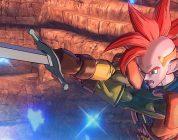 Dragon Ball XenoVerse 2: nuove immagini per Tapion e Androide 13