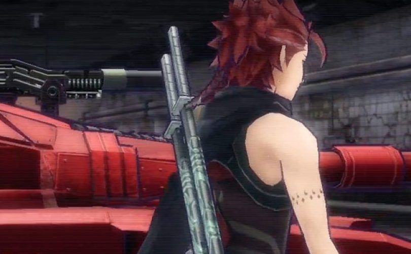 Metal Max Xeno - A True End of Century RPG