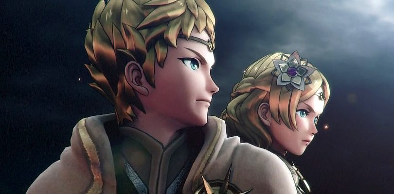Fire Emblem Warriors - Video Anteprima - DLC Pack #1 – Fire Emblem Fates