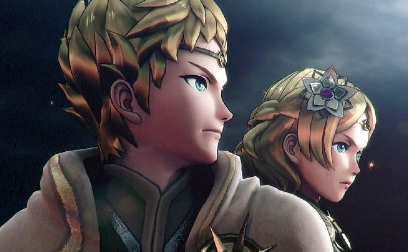 Fire Emblem Warriors - Video Anteprima - DLC Pack #1 – Fire Emblem Fates