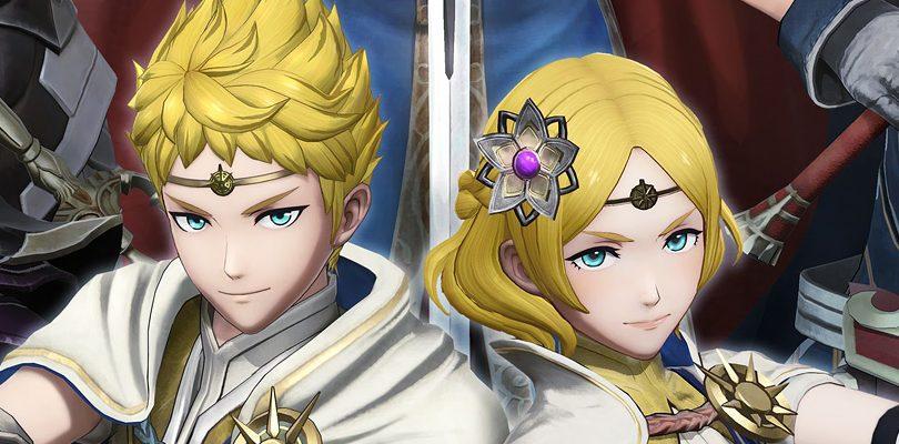 Fire Emblem Warriors sarà giocabile gratuitamente per gli iscritti giapponesi a Nintendo Switch Online