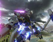 GUNDAM VERSUS: una data per il DLC Atlas Gundam
