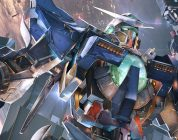 GUNDAM VERSUS: trailer di presentazione per Alvaaron e Buster Gundam