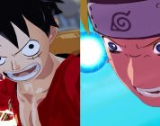 ONE PIECE e NARUTO: due nuovi titoli PS4 in formato retail