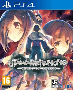 Utawarerumono: Mask of Truth - Recensione