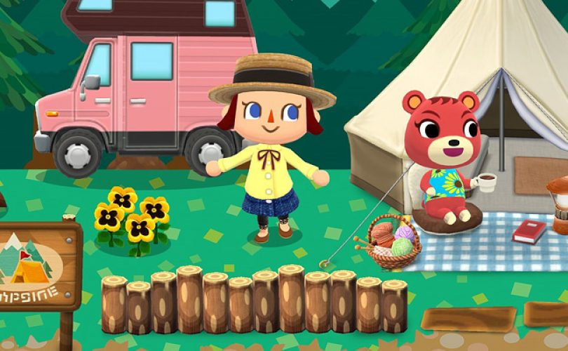 Animal Crossing: Pocket Camp - Recensione