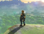 Come trovare l'armatura di Xenoblade 2 in Zelda: Breath of the Wild