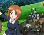 Girls und Panzer: Dream Tank Match DX / Girls und Panzer: Atsumare! Minna no Senshadou!
