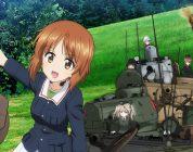 Girls und Panzer: Dream Tank Match DX / Girls und Panzer: Atsumare! Minna no Senshadou!