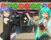 Hatsune Miku: Project DIVA Future Tone – l'aggiornamento 1.10 è disponibile in Occidente