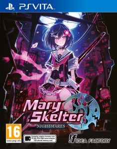 Mary Skelter: Nightmares – Recensione
