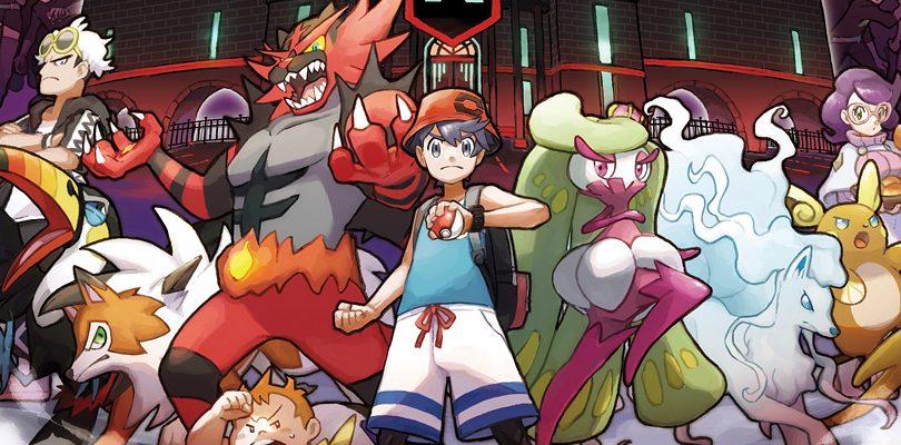 Pokémon Ultrasole e Ultraluna - Recensione
