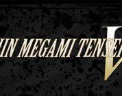 Shin Megami Tensei V annunciato per l'occidente