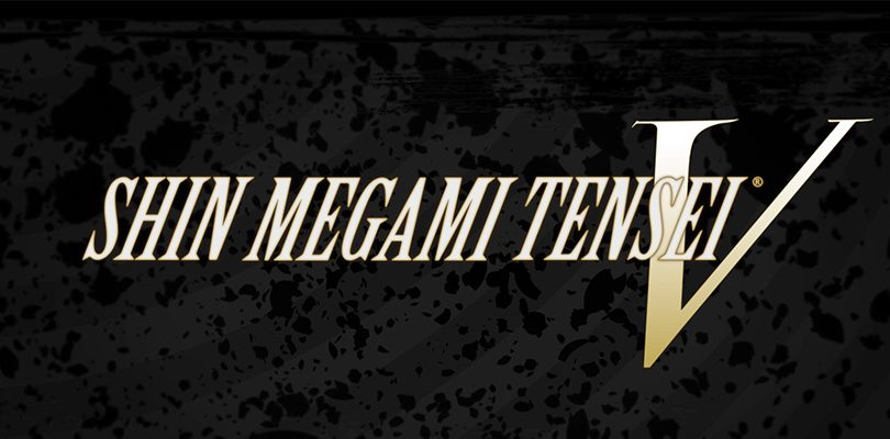 Shin Megami Tensei V: lo sviluppo è ufficialmente cominciato