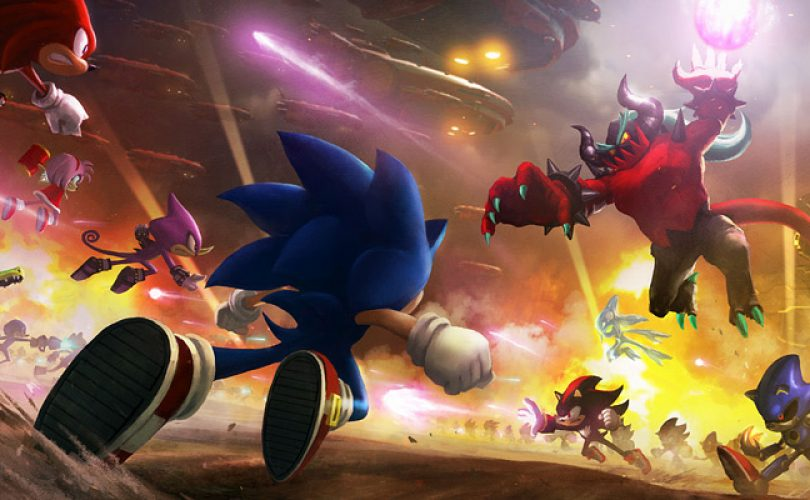 SONIC FORCES – Recensione