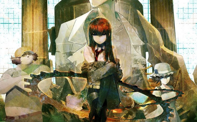 STEINS;GATE Elite: rinviata l'uscita occidentale