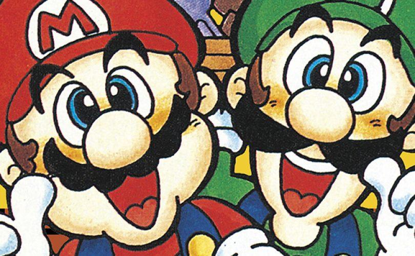 Il manga Super Mario Adventures arriva in Italia grazie a J-POP
