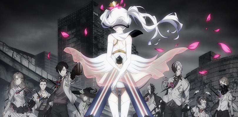 The Caligula Effect diventerà una serie animata