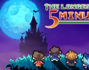 The Longest Five Minutes – Online il trailer di lancio