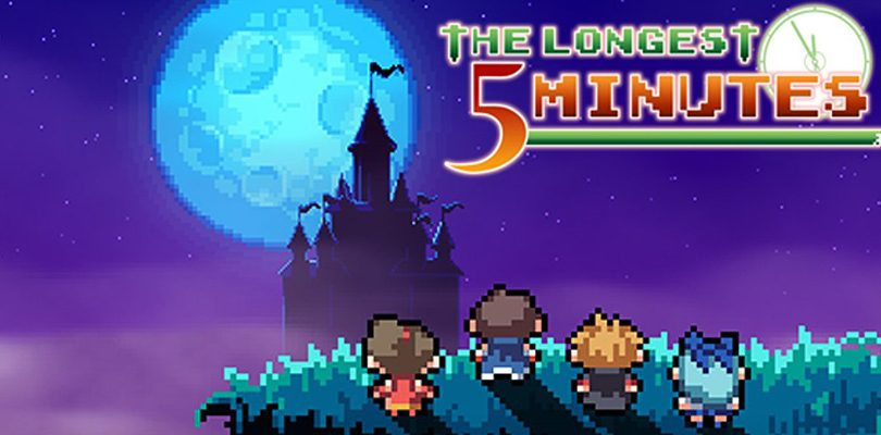 The Longest Five Minutes – Online il trailer di lancio