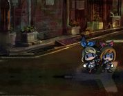 Yomawari: Midnight Shadows / Yomawari: The Long Night Collection