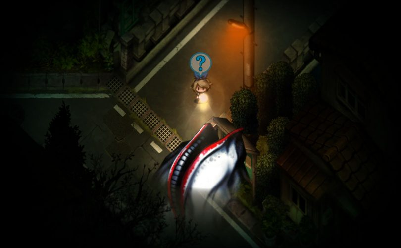 Yomawari: The Long Night Collection, il trailer di lancio